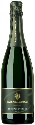 2014 Kassner-Simon Pinot Rosé Sekt Brut Q.b.A.