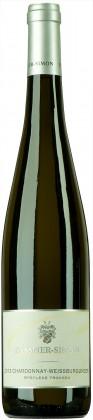 2014 Kassner-Simon Chardonnay-Weißburgunder Spätlese trocken