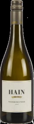 2017 Weingut Hain Weißburgunder Q.b.A. trocken