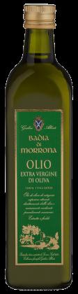 Badia di Morrona Olio di Oliva Olivenöl extra vergine