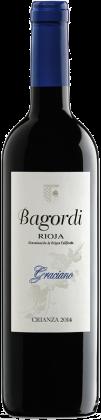 2014 Bagordi Graciano Crianza D.O.C. Rioja