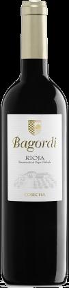 2017 Bagordi Tinto Cosecha 6 Meses Barrica D.O.C. Rioja
