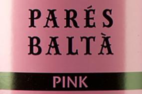 Neu bei divino Weinhandel: Pink Cava D.O. Brut von Parés Baltà