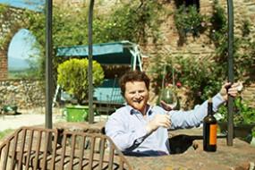 Wein des Monats April 2015: 2013er Domaine du Paradis Viognier