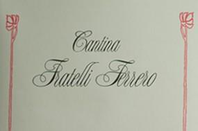 Wein des Monats Oktober 2017 mit 18% Rabatt: Edler Ferrero Il Falò Langhe Rosso!