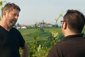 Wein des Monats Dezember 2014: 2011er Ferrero Il Falò Langhe Rosso D.O.C.