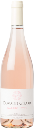 2020 Domaine Girard Garriguette Rosé I.G.P.