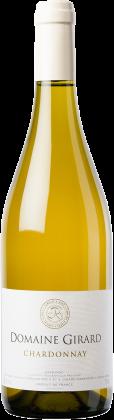 2019 Domaine Girard Chardonnay Classique I.G.P.