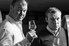 Wein des Monats mit 15% Rabatt: Frischer Chardonnay von der Domaine Girard!