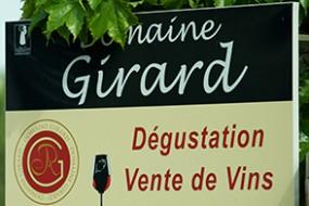 Neu bei divino Weinhandel: Die Domaine Girard aus dem Malepère