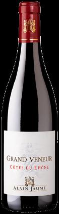 2019 Réserve Grand Veneur Côtes du Rhône A.C. Rouge