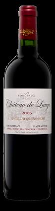 2014 Château de Lauga Bordeaux A.O.C. Haut-Médoc Cru Artisan Cuvée Grand Père