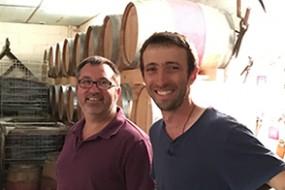 Wein des Monats Dezember 2020 mit 25% Rabatt: Edler 2014er Château de Lauga Cuvée Grand Père Bordeaux Haut-Médoc!