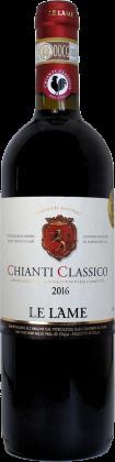 2016 Le Lame Chianti Classico D.O.C.G. Gallo Nero