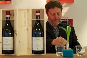 Mein Weihnachtsgeschenk an alle Rotweinfans: Ferrero Barolo Manzoni - Traumwein zum Traumpreis!