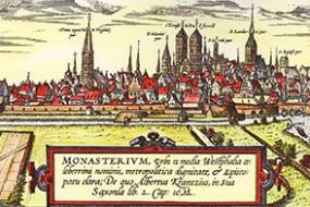 Das Münster-Special von divino Weinhandel