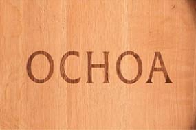 Neu bei divino Weinhandel: Ochoa Tinto Reserva D.O. Navarra