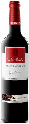 2012 Ochoa Tempranillo Crianza D.O. Navarra 0,5l