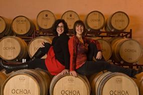 Neue Weine von der Bodega Ochoa aus Navarra