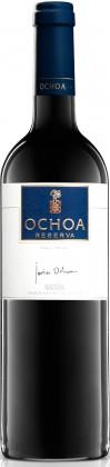 2008 Ochoa Tinto Reserva D.O. Navarra