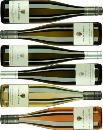 Probierpaket Nr. 52: Wein von Kassner-Simon