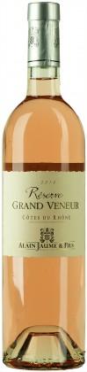 2016 Réserve Grand Veneur Côtes du Rhône A.C. Rosé