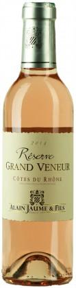 2017 Réserve Grand Veneur Côtes du Rhône A.C. Rosé 0,375l