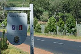 Ein Besuch bei Stony Brook Vineyards