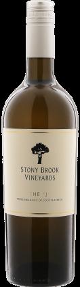 2015 Stony Brook Vineyards The