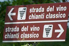 Wein des Monats Januar 2015: 2010er Le Lame Chianti Classico Gallo Nero