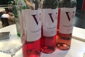 Neu bei divino Weinhandel: Otero ValleOscuro Rosado D.O.P Valles del Benavente