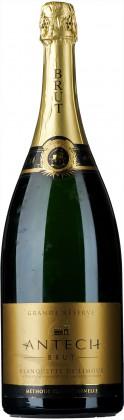 Antech Blanquette de Limoux A.C. Brut Grande Réserve Magnum 1,5l