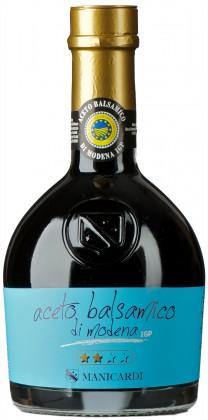 Manicardi Aceto Balsamico di Modena I.G.P. ** (ex No.8) 0,25l