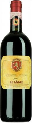 2012 Le Lame Chianti Classico D.O.C.G. Gallo Nero