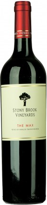 2013 Stony Brook Vineyards The Max Bordeaux Style Blend