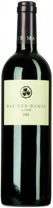 2013 Mas des Dames La Dame A.C.