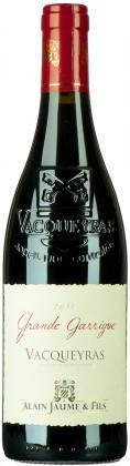 2014 Alain Jaume & Fils (Domaine Grand Veneur) Vacqueyras A.C. La Grande Garrigue