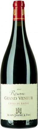 2012 Réserve Grand Veneur Côtes du Rhône A.C. Rouge Magnum (1,5l)