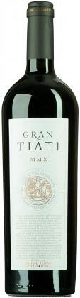 2014 Teanum Gran Tiati