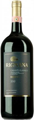 2012 Rignana Chianti Classico D.O.C.G. Gallo Nero Riserva Magnum