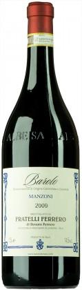 2009 Ferrero Barolo D.O.C.G. Manzoni Magnum
