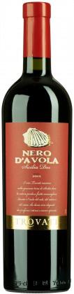 2014 TROVATI Nero d'Avola D.O.C. Sicilia