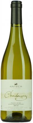 2016 Antech Chardonnay Vin de Pays d'Oc