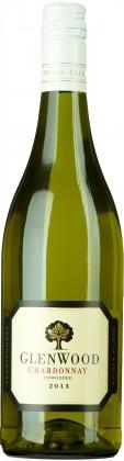 2013 Glenwood Vineyards Chardonnay unwooded