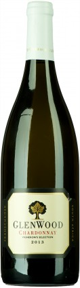 2013 Glenwood Vineyards Chardonnay Vigneron's Selection