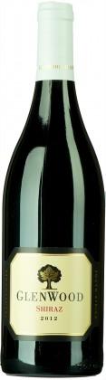 2012 Glenwood Vineyards Shiraz