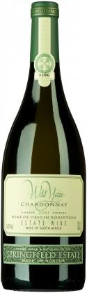 2014 Springfield Estate Wild Yeast Chardonnay