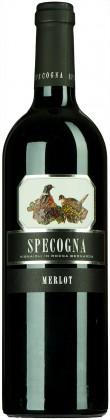 2014 Specogna Merlot D.O.C. Colli Orientali del Friuli