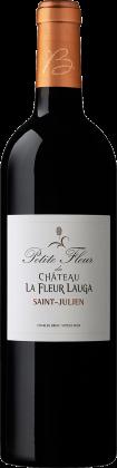 2016 La Petite Fleur de Château La Fleur Lauga Bordeaux A.O.C. Saint-Julien Cru Artisan