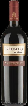 2017 Cantina di Venosa Gesualdo D.O.P. Aglianico del Vulture